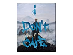 Oliver Gal 'Emo Kid' Canvas Art