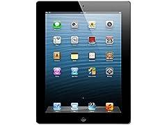 "Apple 9.7"" iPad 2nd Gen. 16GB WiFi Black"