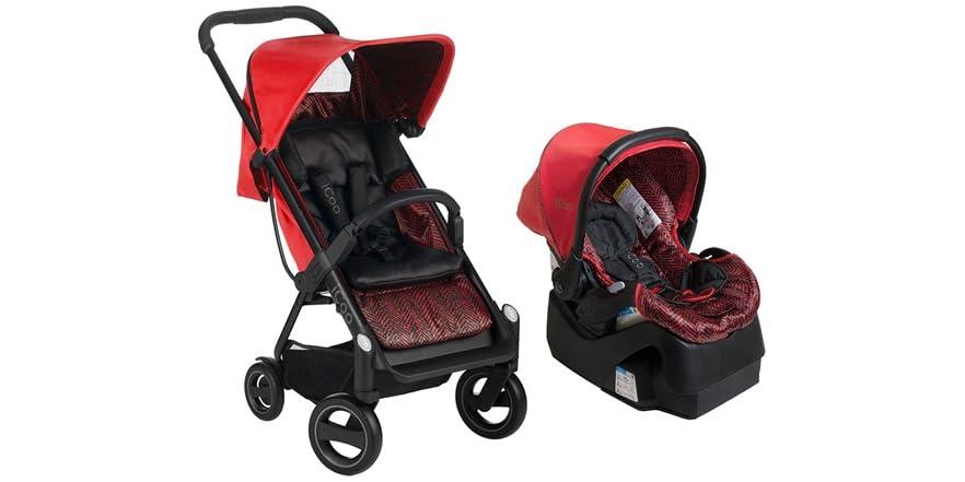 Icoo Infant Car Seat