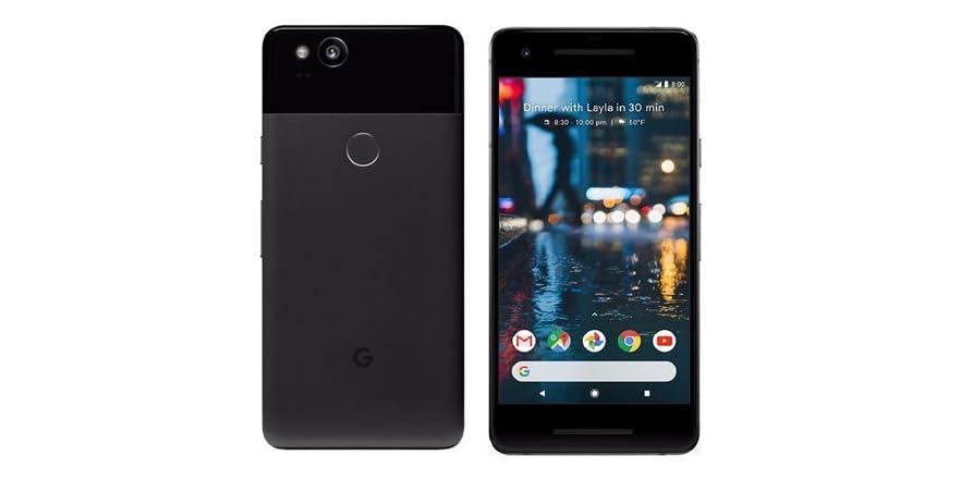 Google Pixel Gsm