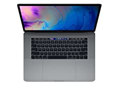 "Apple 15"" Intel i7 256GB MacBook Pro (2018) S&D"