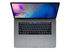 "Apple 15"" Intel i7 256GB MacBook Pro (2018) S&D"