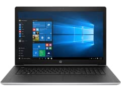 "HP ProBook 470 G5 17.3"" 500GB Notebook"