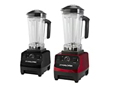 Kalorik 1500 Pro Blender - 2 Colors