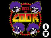 Kissed Cook