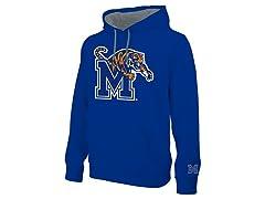 Memphis Men's Mascot Hoodie