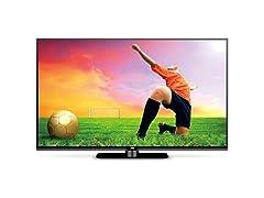 """JVC 55"""" 1080p LED TV"""