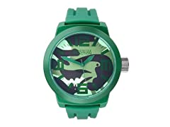 KC Reaction Camo Watch