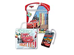 CARS Travel Set