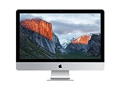 "iMac Core 2 Duo 20"" (Early 2008) 2GB/ 250GB (S&D)"