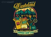 Nuclear Summer Camp