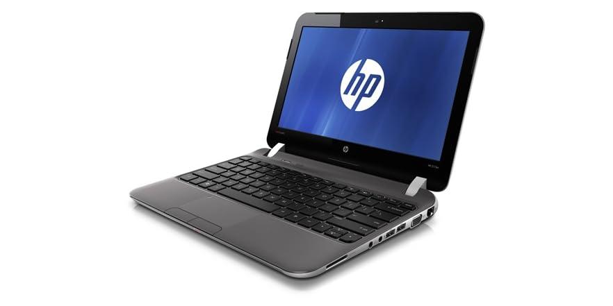HP 3115m Laptop Computer Notebook AMD E-300 1.6 GHz 4GB ...