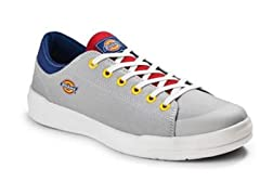 Dickies Supa Dupa Soft Toe Work Shoes