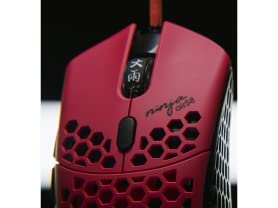 finalmouse Air58 Ninja Mouse