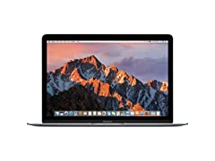 "Apple 12"" Intel M3 256GB MacBook (2017)"