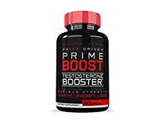 Prime Labs Test Booster for Men 60 Capsules