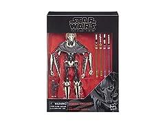 Hasbro Star Wars General Grievous 6 Inch
