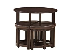 Rochester 5-PC Dining Set