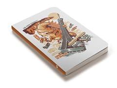 """The Kaiju Croissant"" Journal"