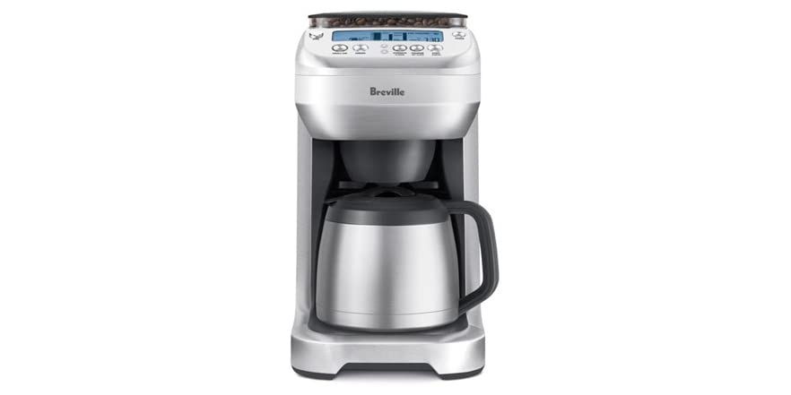 Drip Coffee Maker Problems : Breville YouBrew Coffee Maker