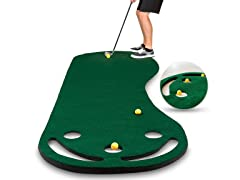 AbcoSport NEW Golf Putting Green 9ftx3ft