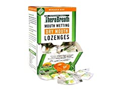 Thera Breath Lozenges Size 100ct