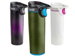 CamelBak Forge Vacuum 16 oz, 3 Colors