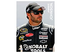 "Jimmie Johnson 4"" x 6"""