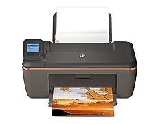 Deskjet 3511 Wireless eAIO Printer