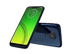 Motorola Moto G7 Power (GSM Unlocked)(New)