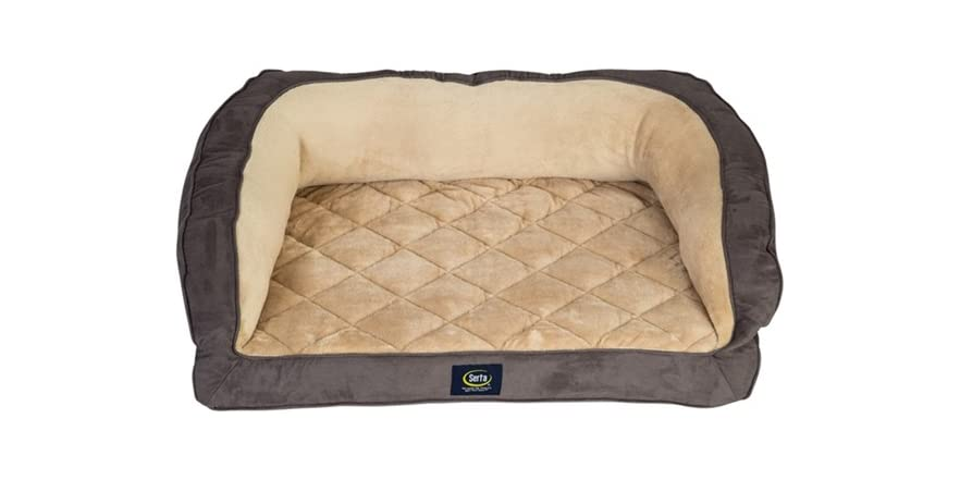 Serta Extra Large Pet Beds 2 Styles