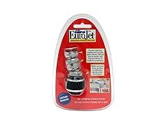 Ultra EuroJet Kitchen Sprayer, Black