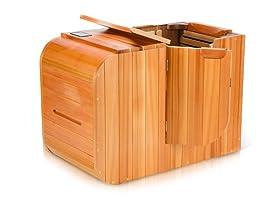 Heat Therapy Sauna