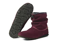Teva Women's Mush Atoll Boot - Burgundy
