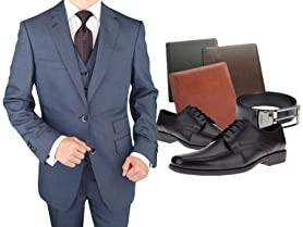 Business Looks for Men