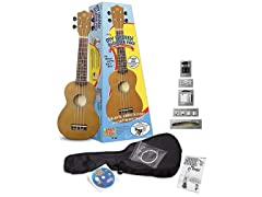 eMedia My Ukulele Beginner Pack for Kids