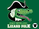 New England Lizardfolk