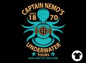 Underwater Tours