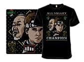 All-Valley Champion