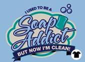 Soap Addict