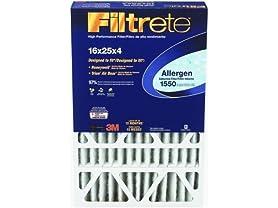 Filtrete Allergen Reduction Filter
