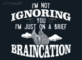 Braincation