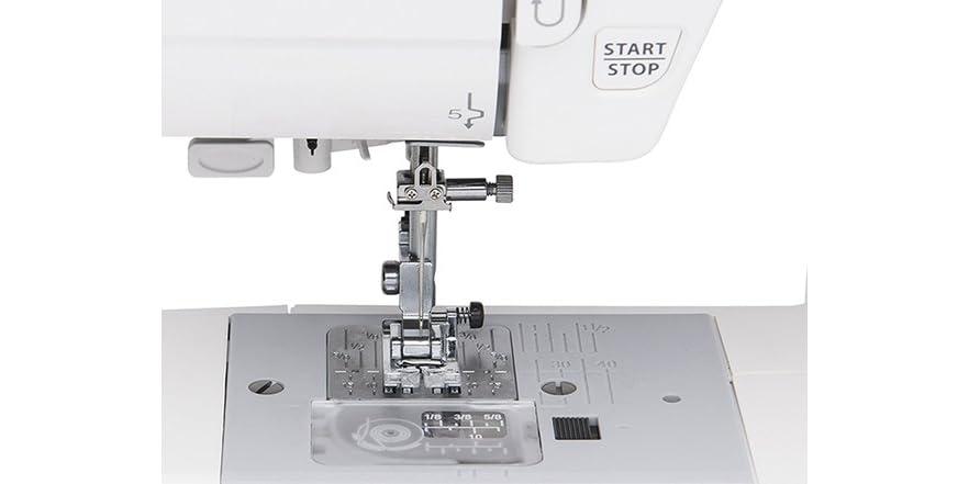 computerized serger sewing machine