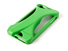 ampjacket for iPhone 5 - Green