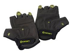 Men's Aspen Glove, Yellow (S-L)