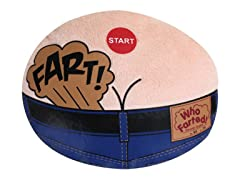 Pass The Gas Farting Game