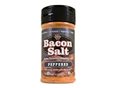 J&D's Foods Peppered Bacon Salt