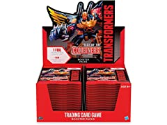 Transformers Booster Box | 30 Packs