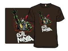 The Evil Ninja
