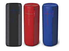 Logitech UE Megaboom Wireless Bluetooth Speaker